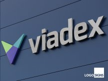 Viadex External Signage